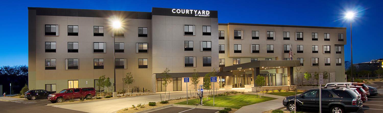 courtyard by marriott loveland/fort collins